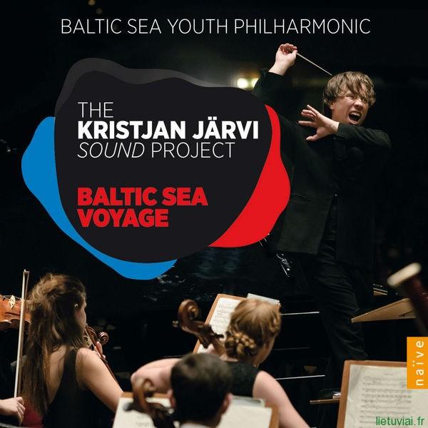 Baltijos jaunimo simfoninio orkestro koncertas 2015.3.31 Paryžiuje
