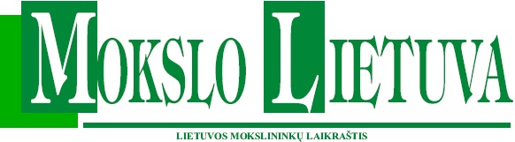 "Laikraštis ""Mokslo Lietuva"""