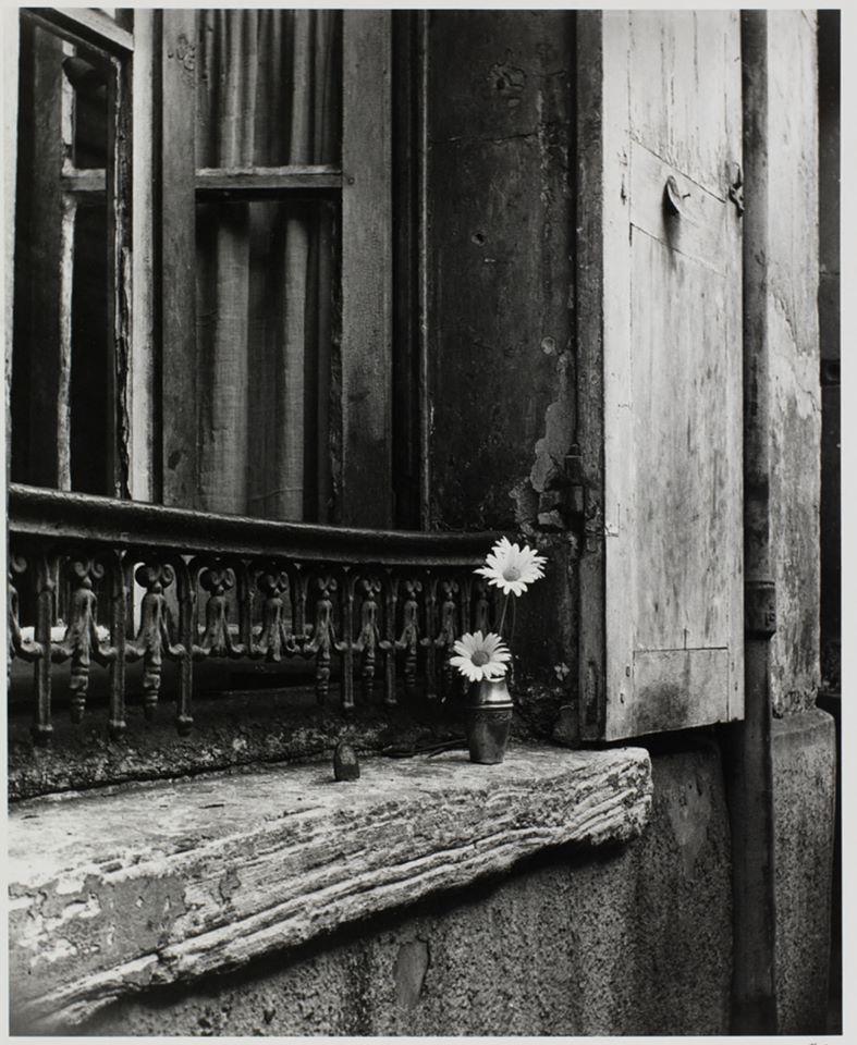 Izis (Izraelis Bidermanas) – žymus prancūzų fotografas