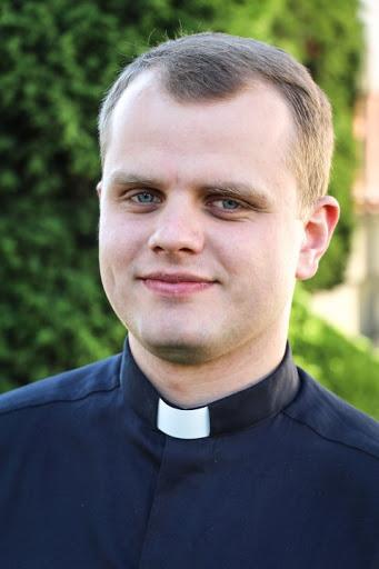 Prancūzijos lietuvių bendruomenei paskirtas naujas kunigas iš Romos Vincentas Lizdenis
