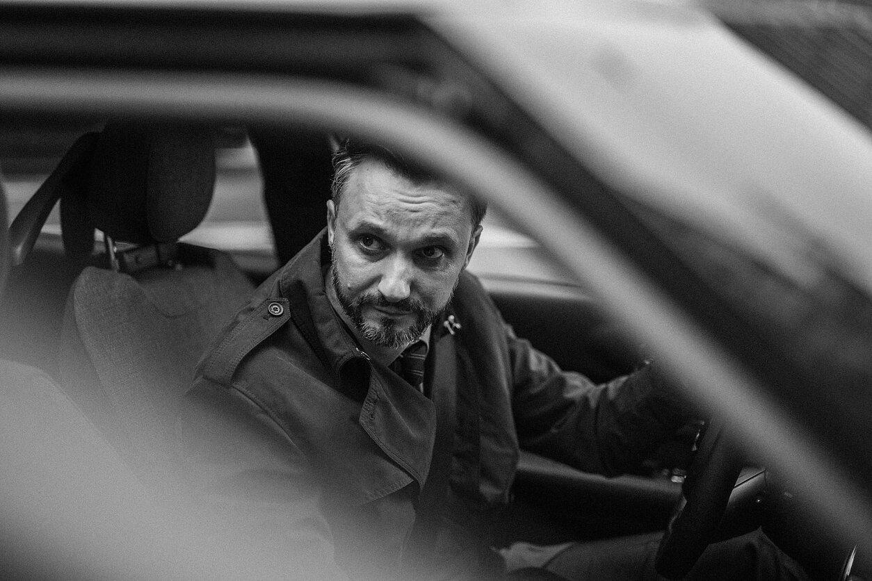 """Filmo """"Advokatas"""" pristatymai Lijone, Tulūzoje, Paryžiuje"""