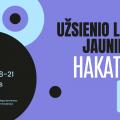 Kviečiame dalyvauti užsienio lietuvių jaunimo hakatone